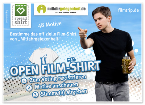 filmtrip shirtcontest