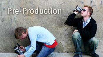Episoden aus dem Produktionstagebuch
