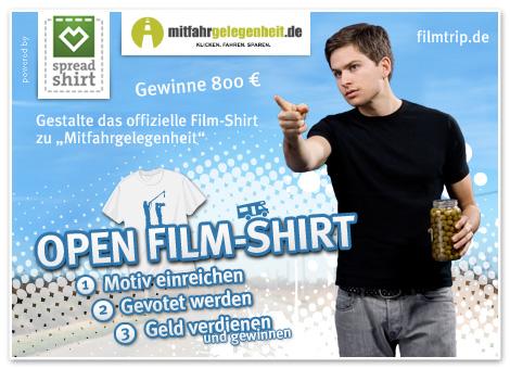 filmtrip shirtcontest