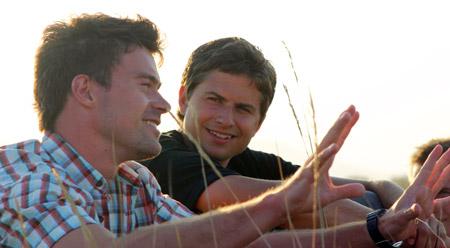 Martin Kaps & Matthias Dietrich